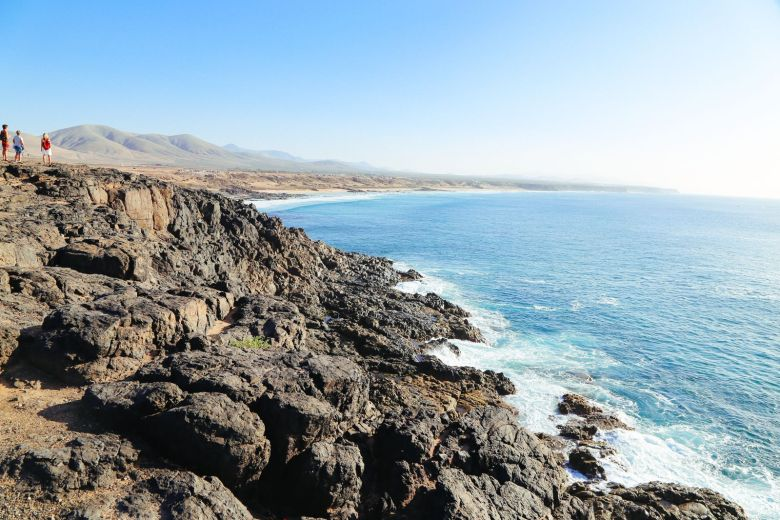An Oasis In The Desert... In Fuerteventura, The Canary Islands (24)