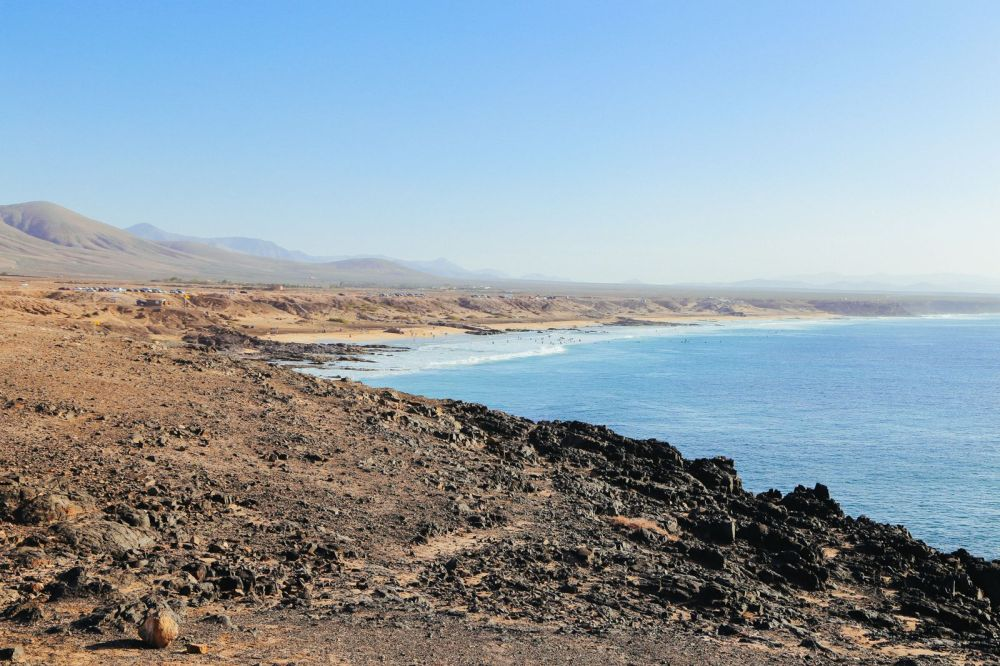 An Oasis In The Desert... In Fuerteventura, The Canary Islands (26)