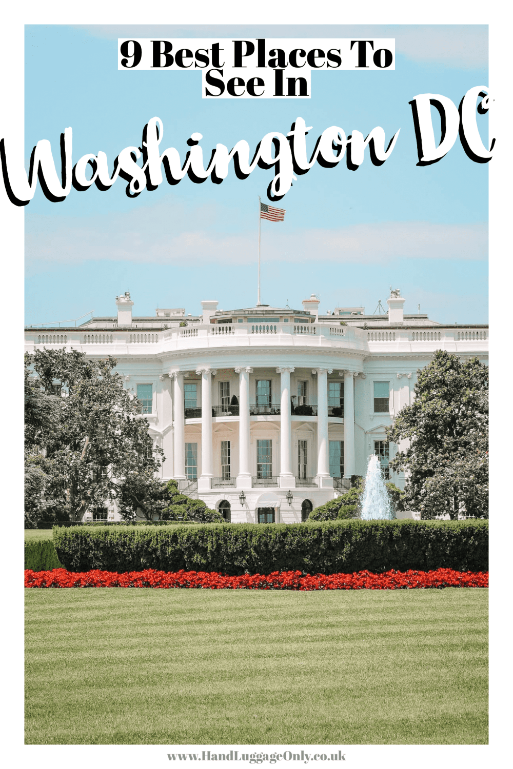 Best Places To See In Washington D.C