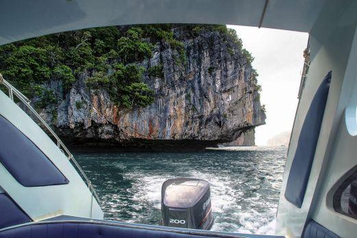 Exploring Maya Bay, Thailand (8)