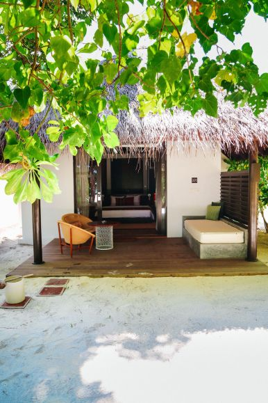 Sunshine and Island Hues... At Velassaru Maldives (17)