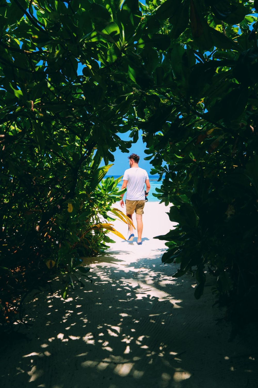 Sunshine and Island Hues... At Velassaru Maldives (32)