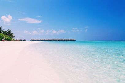 Sunshine and Island Hues... At Velassaru Maldives (43)