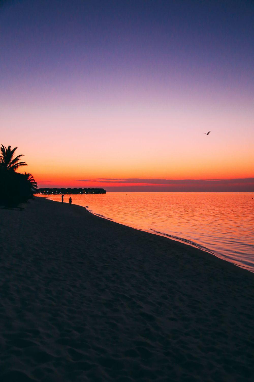 Sunshine and Island Hues... At Velassaru Maldives (45)
