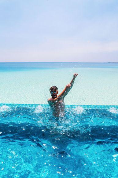 Beaches, Purple Sunsets And Island Hygge... At Velassaru Maldives (15)