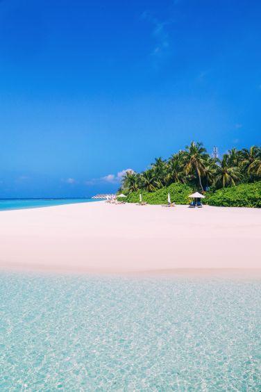 Beaches, Purple Sunsets And Island Hygge... At Velassaru Maldives (23)