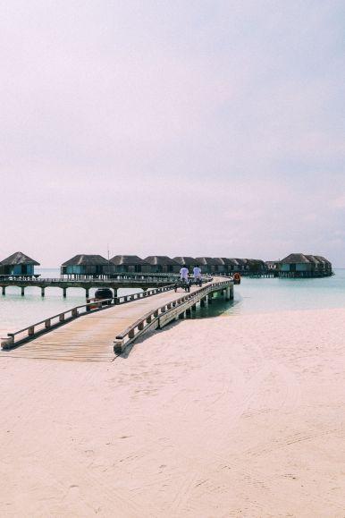 Beaches, Purple Sunsets And Island Hygge... At Velassaru Maldives (26)