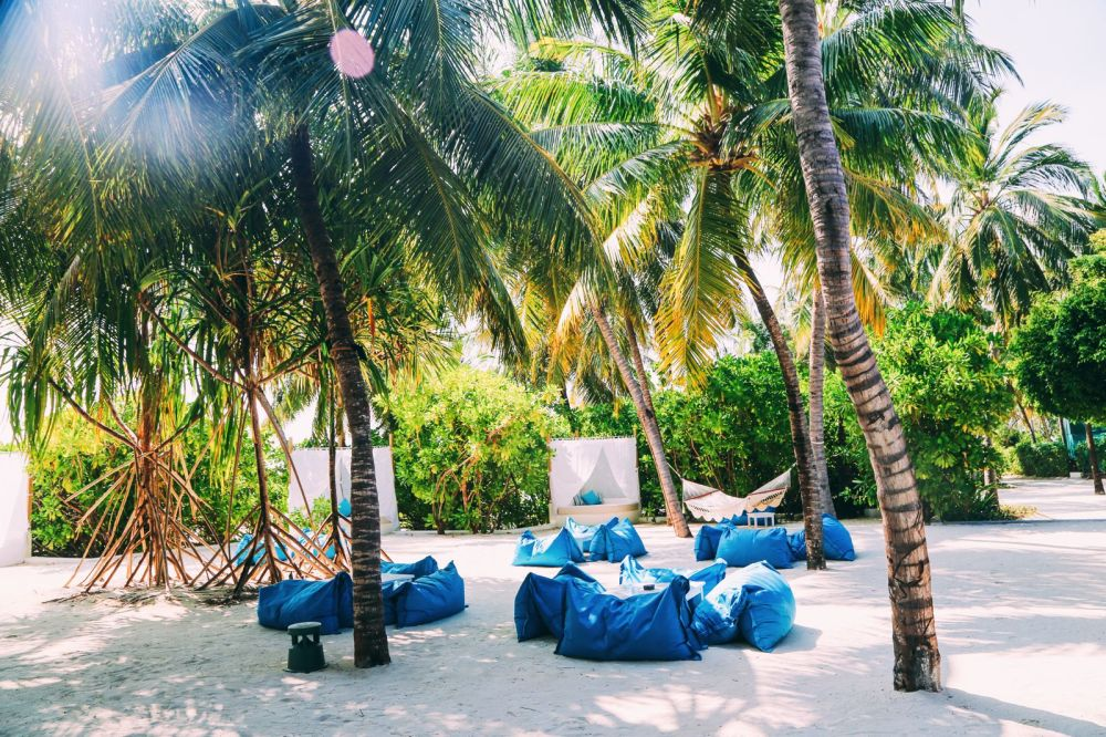 Beaches, Purple Sunsets And Island Hygge... At Velassaru Maldives (29)