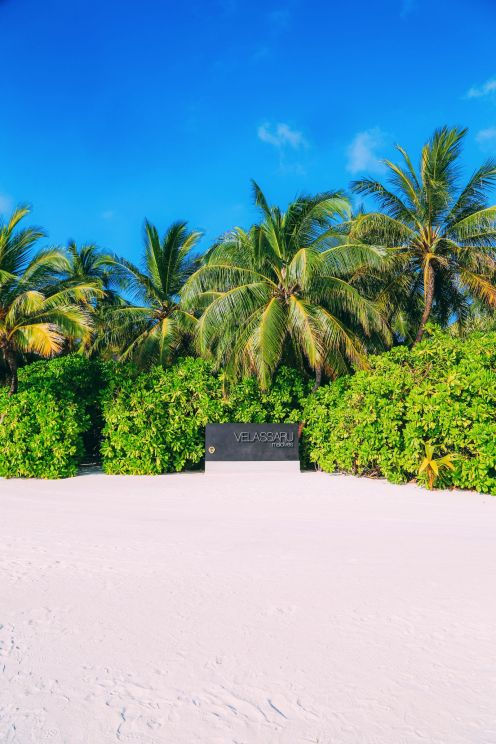 Beaches, Purple Sunsets And Island Hygge... At Velassaru Maldives (40)