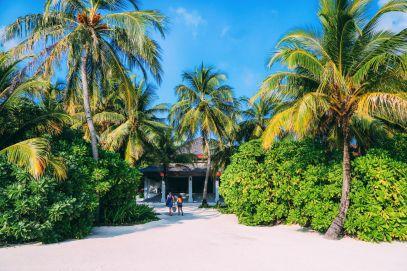 Beaches, Purple Sunsets And Island Hygge... At Velassaru Maldives (41)