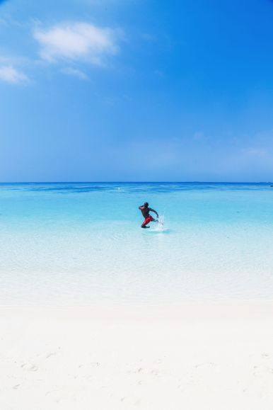 Beaches, Purple Sunsets And Island Hygge... At Velassaru Maldives (70)