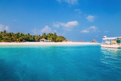 Beaches, Purple Sunsets And Island Hygge... At Velassaru Maldives (80)