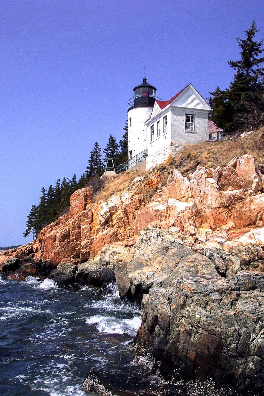 12 Beautiful Places You Must Visit On The Northeast of USA (2)