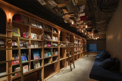 7 Quirky and Cool Places To Stay In Tokyo, Japan (9)