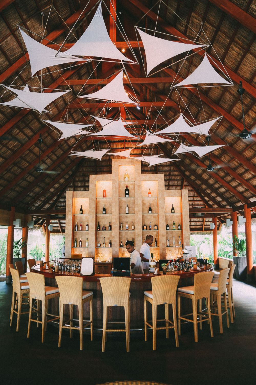 The Long Island Of Kuramathi... In The Maldives (44)