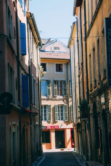 The Most Beautiful City In France You Haven't Heard Of! (40)