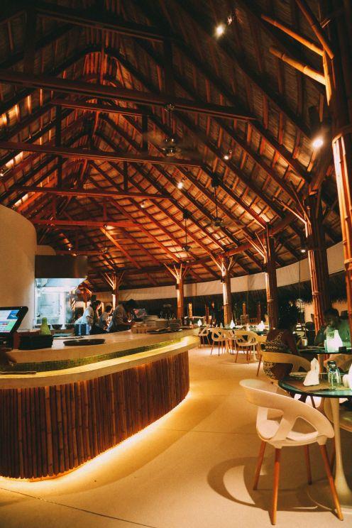 The Long Island Of Kuramathi... In The Maldives (63)