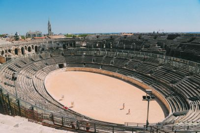 The Most Beautiful City In France You Haven't Heard Of - Nimes (51)