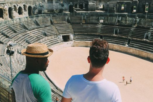 The Most Beautiful City In France You Haven't Heard Of - Nimes (54)
