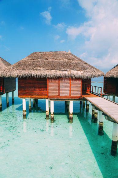 On Island Time… In Maafushivaru, Maldives (7)