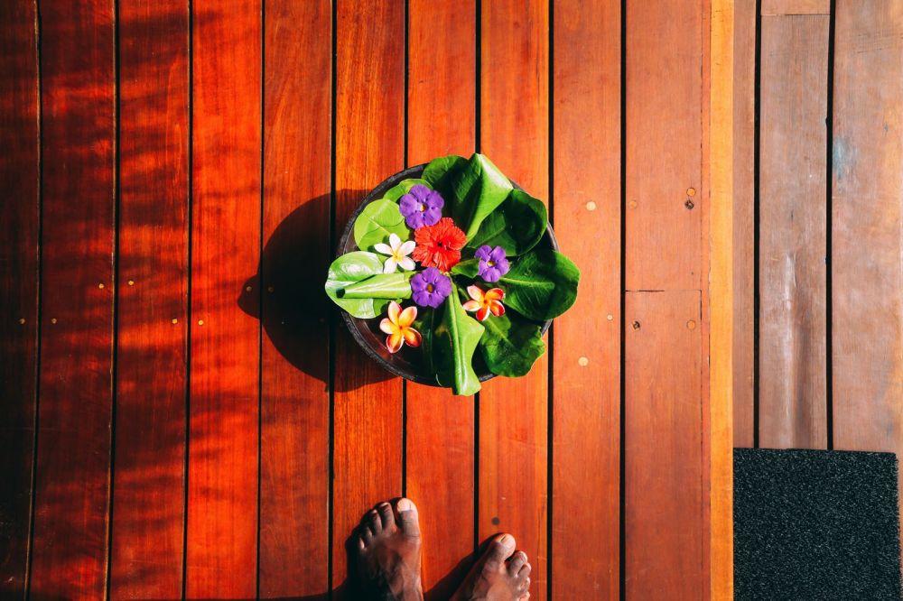 On Island Time… In Maafushivaru, Maldives (19)