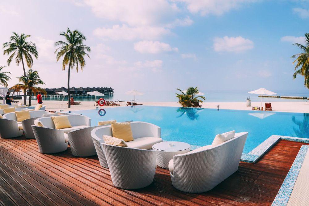On Island Time… In Maafushivaru, Maldives (23)
