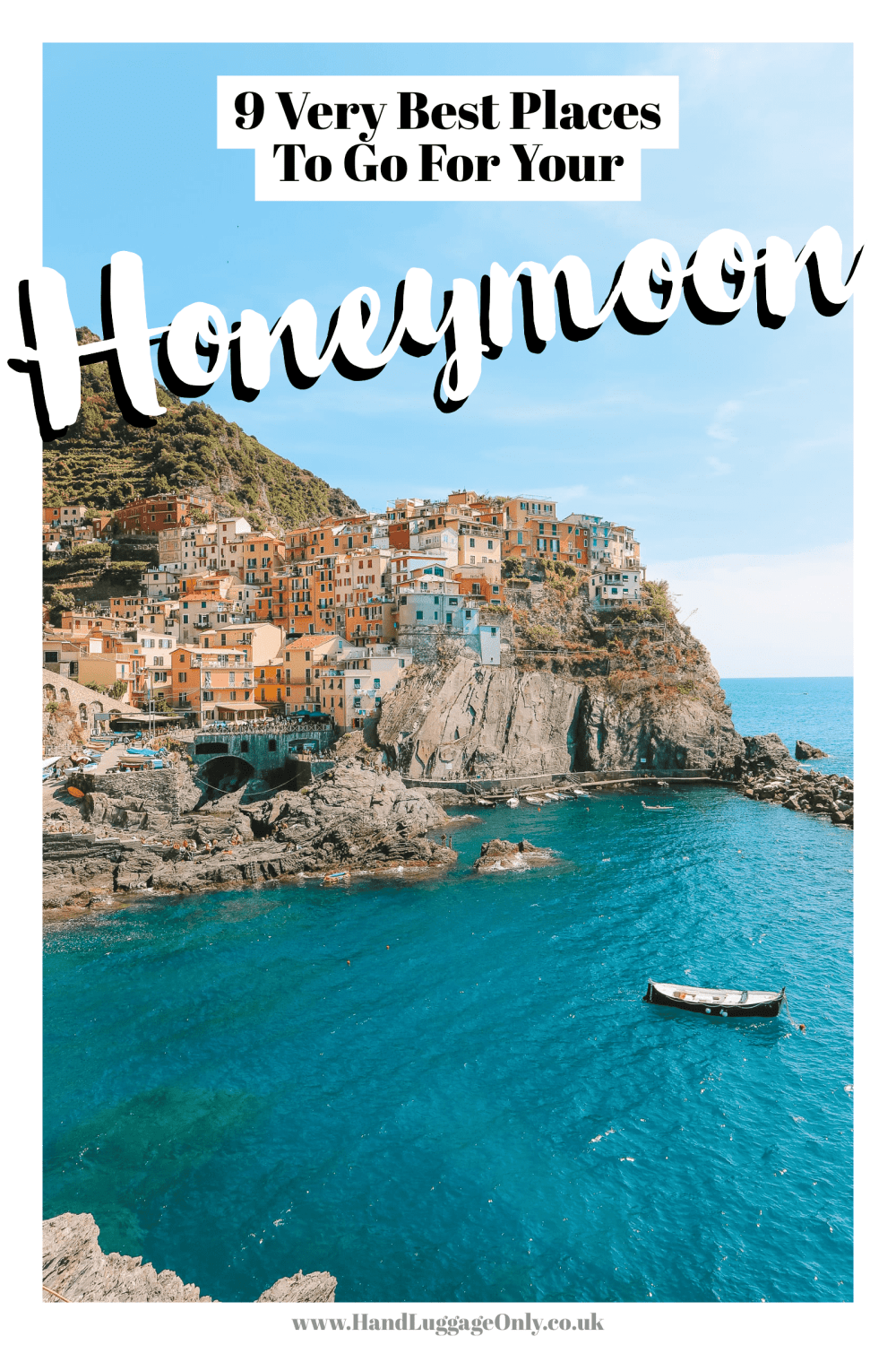 Best Honeymoon Destinations To Visit
