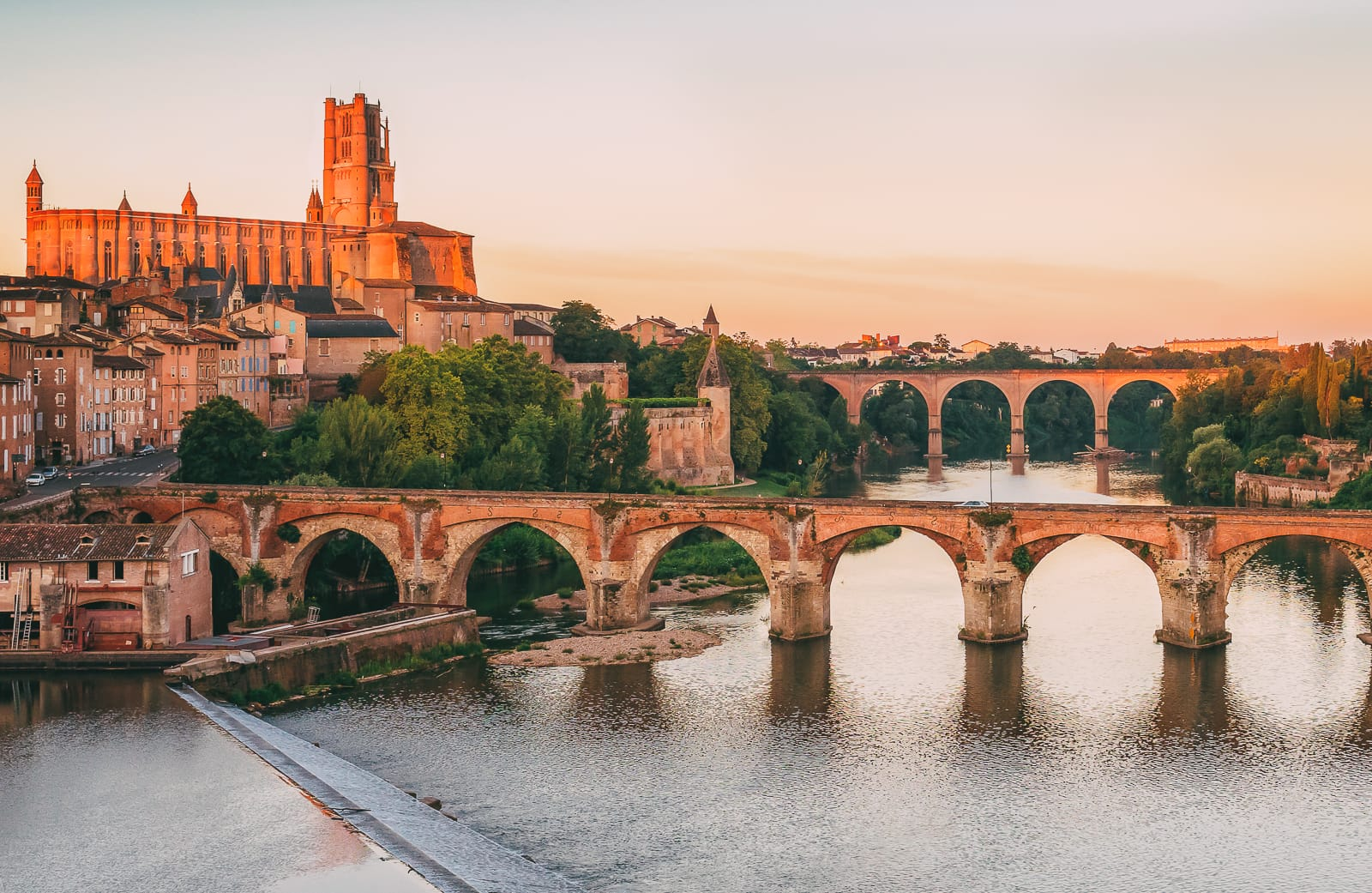 Places To Visit In The South Of France (18)