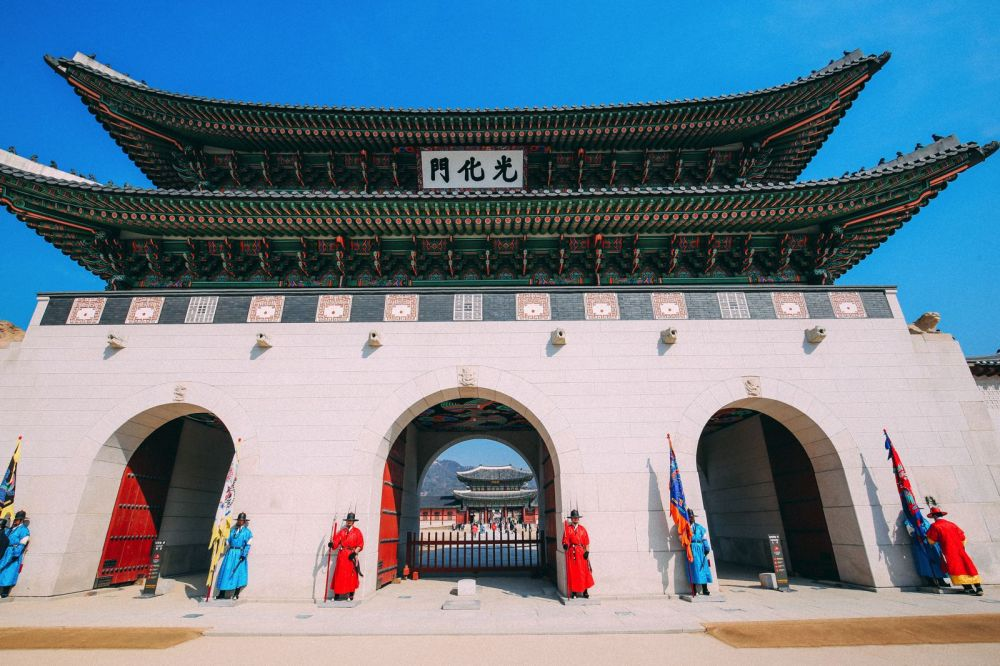 Photographs And Postcards... From Seoul, South Korea (28)