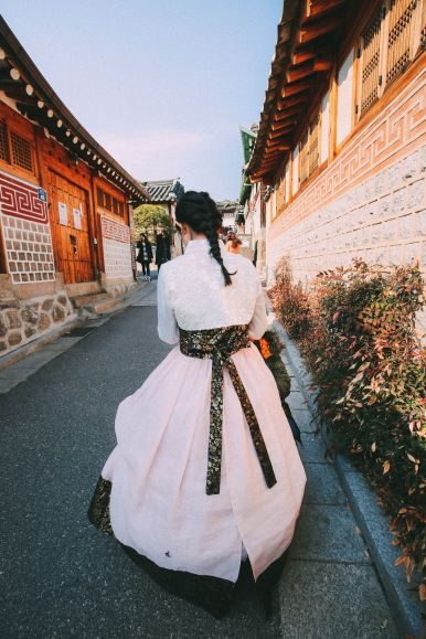 Photographs And Postcards... From Seoul, South Korea (11)