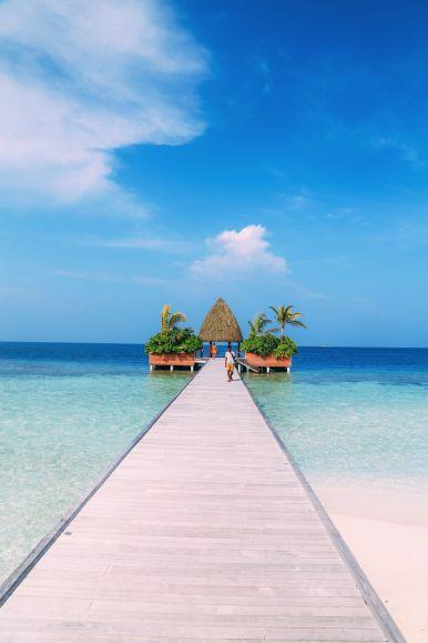 The Amazing Beauty That Is Kandolhu Island, Maldives (16)