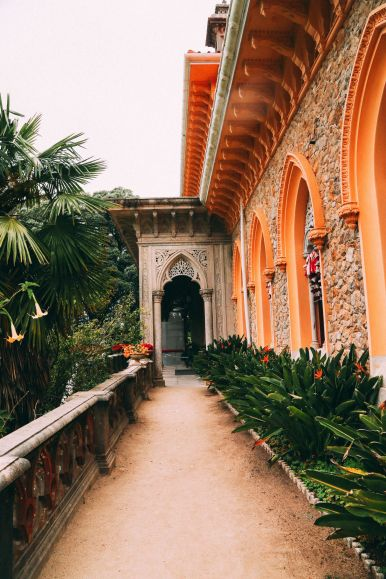The Amazing Monserrate Palace – An Often Missed Beauty In Sintra, Portugal (13)