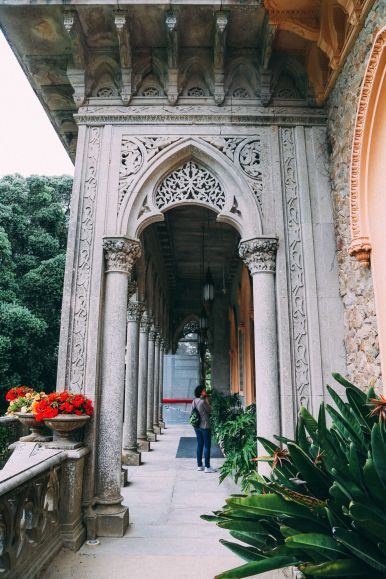 The Amazing Monserrate Palace – An Often Missed Beauty In Sintra, Portugal (14)