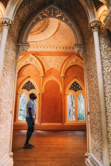 The Amazing Monserrate Palace – An Often Missed Beauty In Sintra, Portugal (24)