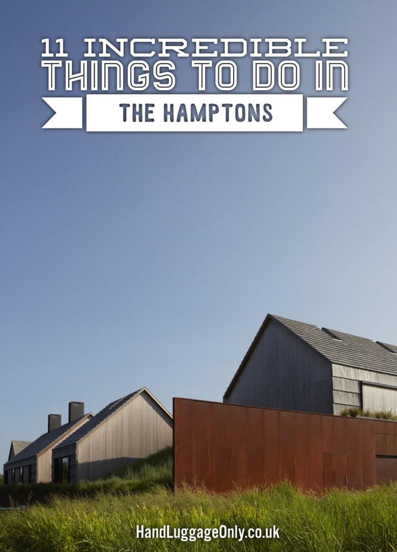 Things To Do In The Hamiltons USA