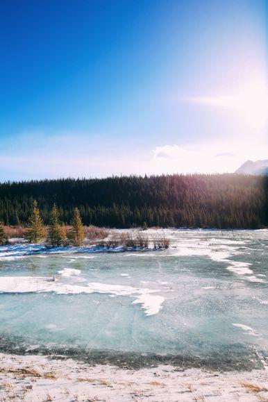 The Amazing Beauty Of Jasper National Park... In Alberta, Canada (11)
