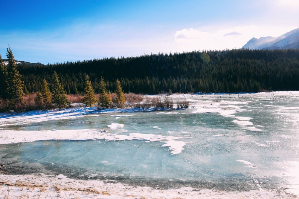 The Amazing Beauty Of Jasper National Park... In Alberta, Canada (12)