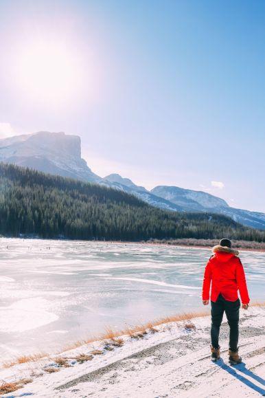 The Amazing Beauty Of Jasper National Park... In Alberta, Canada (14)