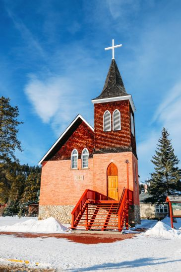 The Amazing Beauty Of Jasper National Park... In Alberta, Canada (23)