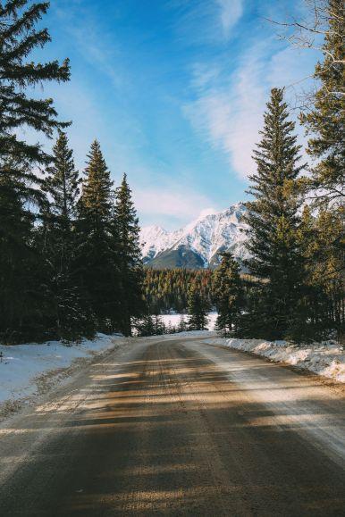 The Amazing Beauty Of Jasper National Park... In Alberta, Canada (24)