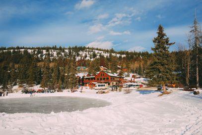 The Amazing Beauty Of Jasper National Park... In Alberta, Canada (32)