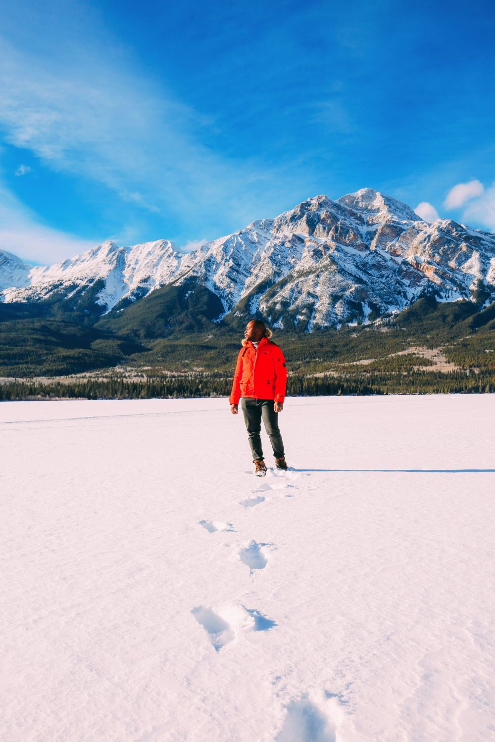 The Amazing Beauty Of Jasper National Park... In Alberta, Canada (41)