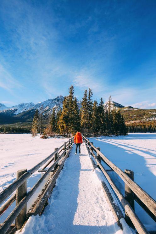 The Amazing Beauty Of Jasper National Park... In Alberta, Canada (54)