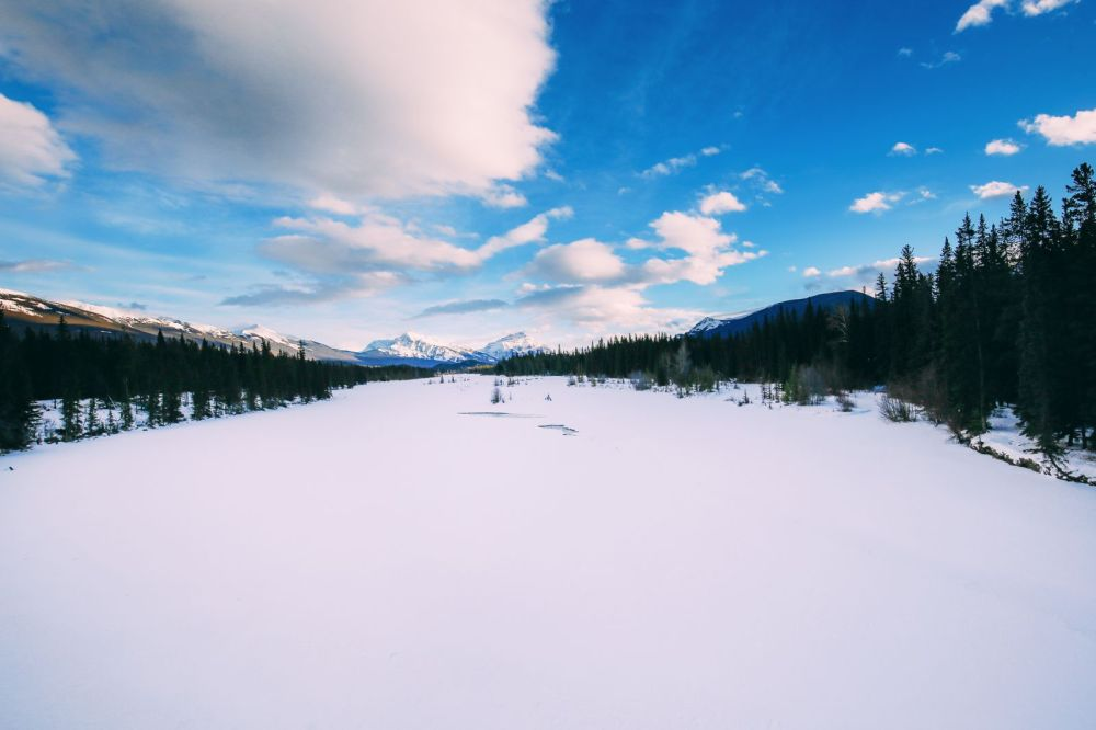 The Amazing Beauty Of Jasper National Park... In Alberta, Canada (59)