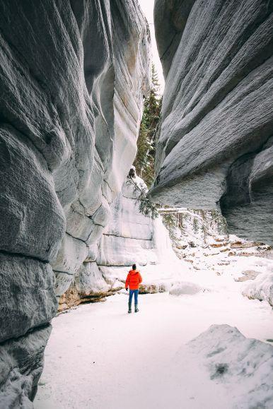 The Most Beautiful Place In Jasper (Canada) You've Never Heard Of! (24)