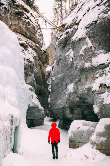The Most Beautiful Place In Jasper (Canada) You've Never Heard Of! (32)