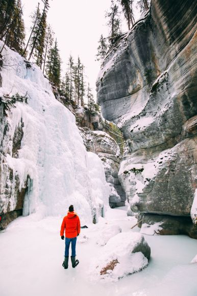 The Most Beautiful Place In Jasper (Canada) You've Never Heard Of! (33)
