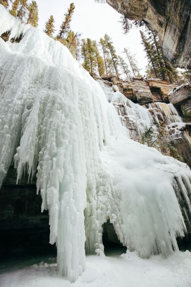 The Most Beautiful Place In Jasper (Canada) You've Never Heard Of! (40)