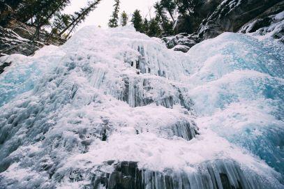 The Most Beautiful Place In Jasper (Canada) You've Never Heard Of! (56)