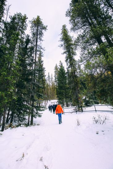 The Most Beautiful Place In Jasper (Canada) You've Never Heard Of! (60)